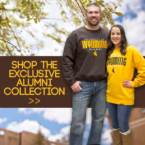 Shop our Alumni Collection