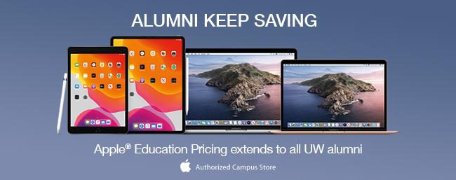Alumni Keep Saving