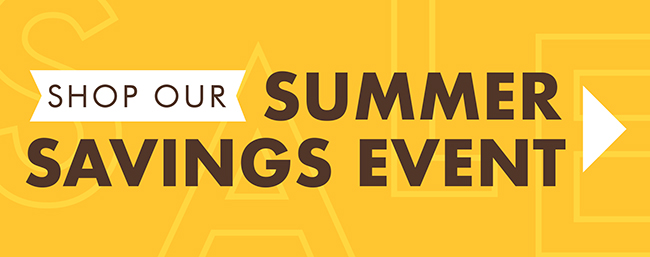 Summer Savings Event