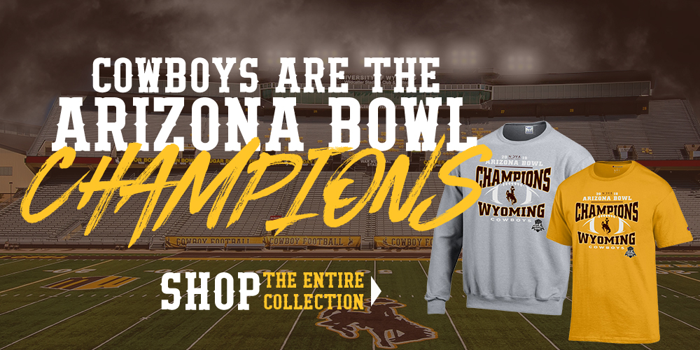 Order your bowl game apparel today