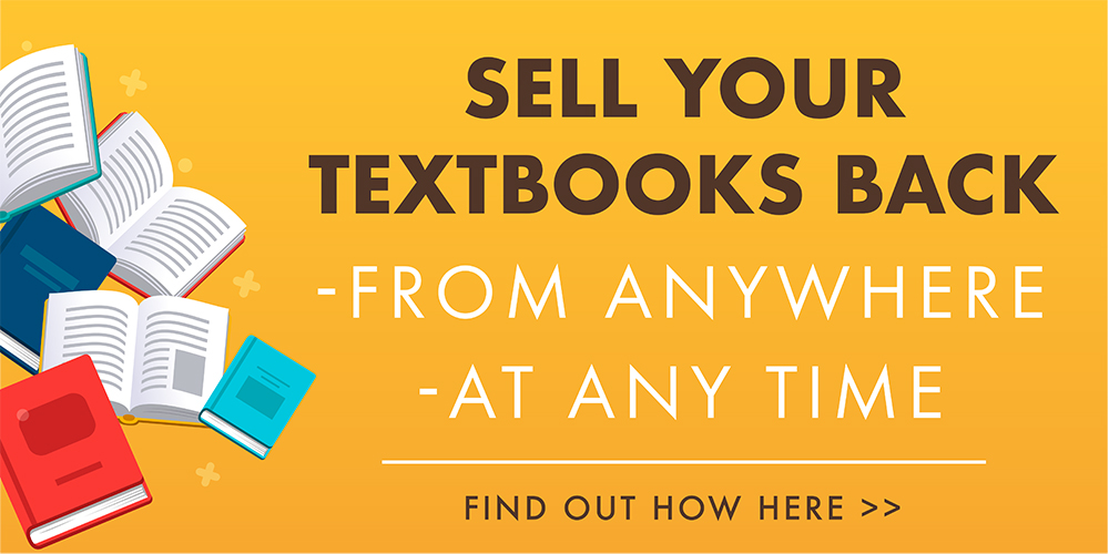 Sell Your Textbooks Back