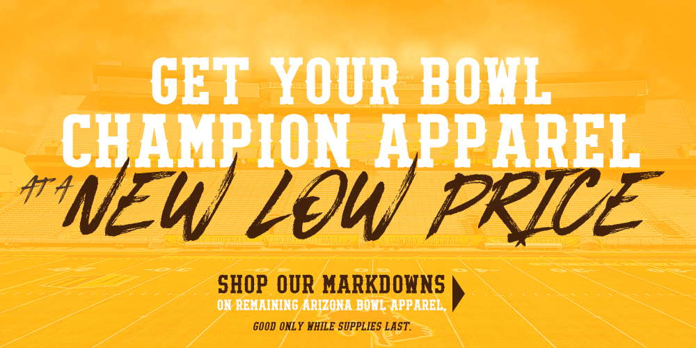 Bowl Apparel Markdown