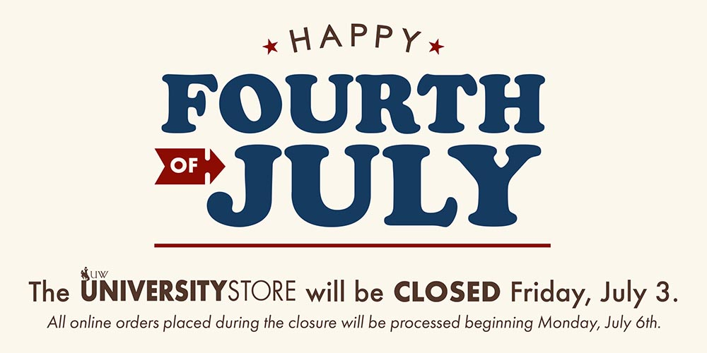 July 3rd Closure