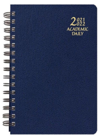 Planner Academic Daily