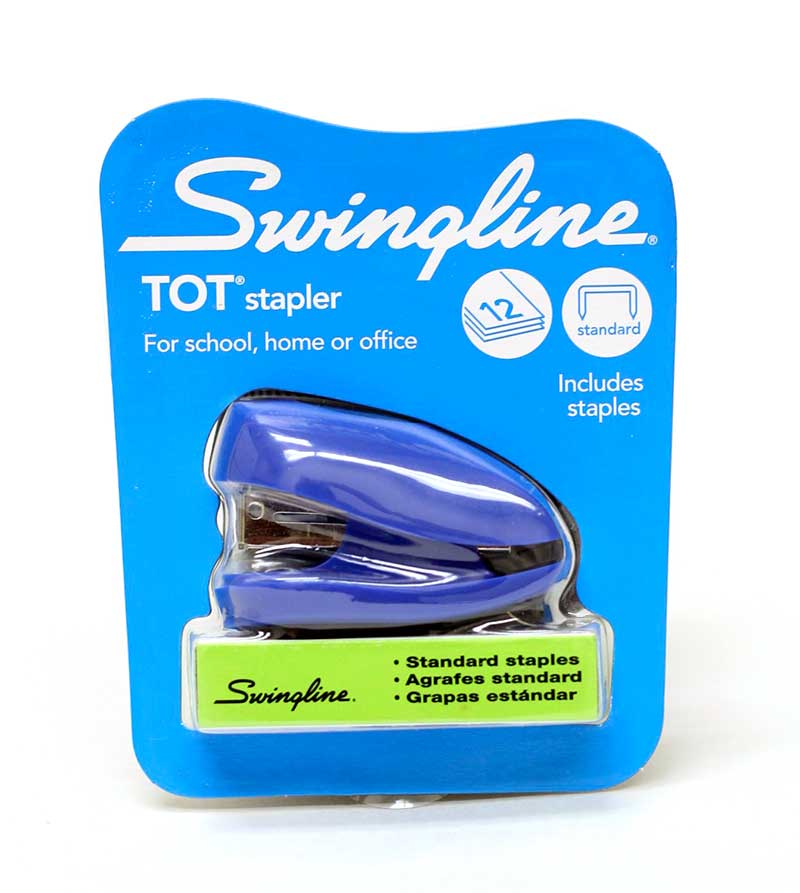 Swingline Mini Tot Stapler