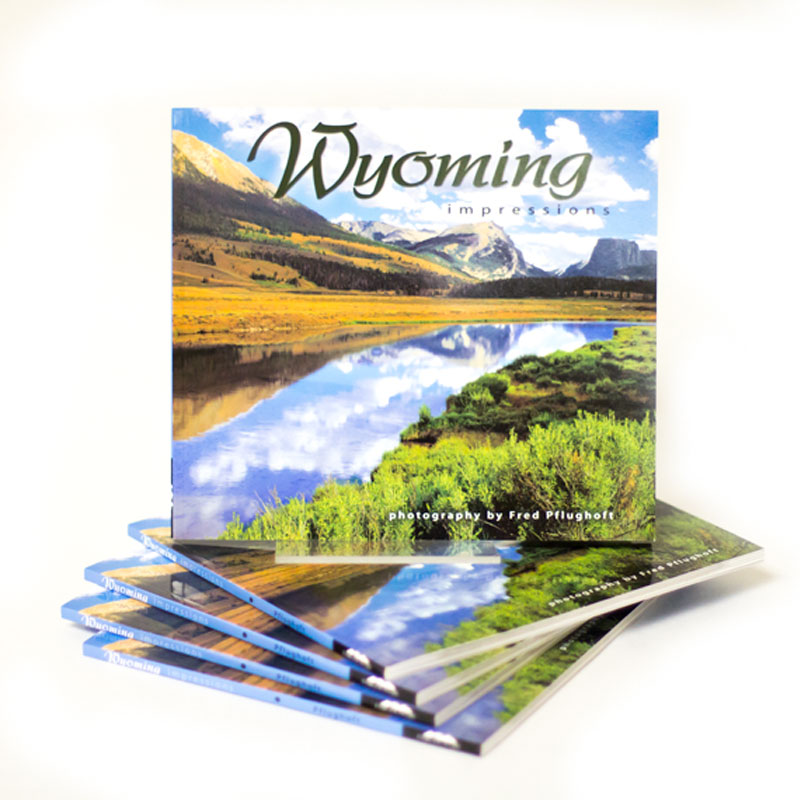 Wyoming Impressions