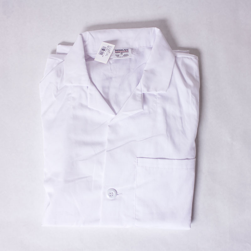 Required Lab Coat