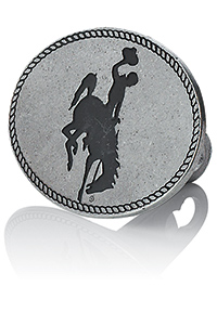 Bucking Horse Hitch Cover
