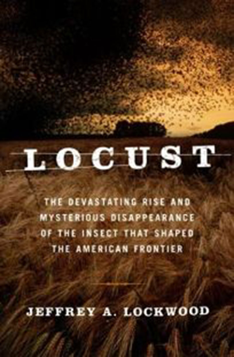 Locust:The Devastating Rise And Mysterious Disappearance Of The Insect