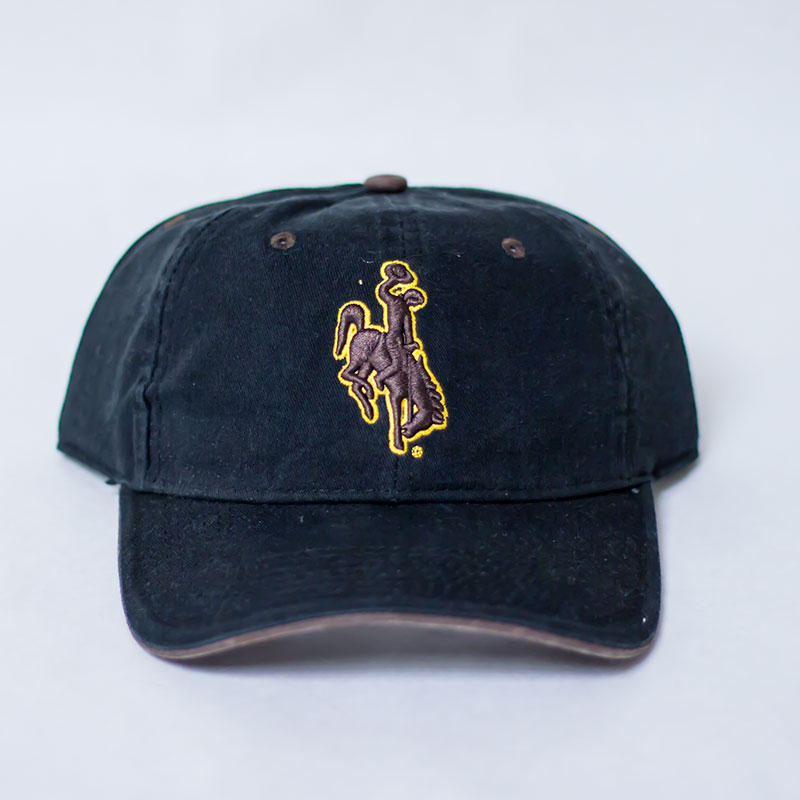 The Game® Adjustable Bucking Horse Cap