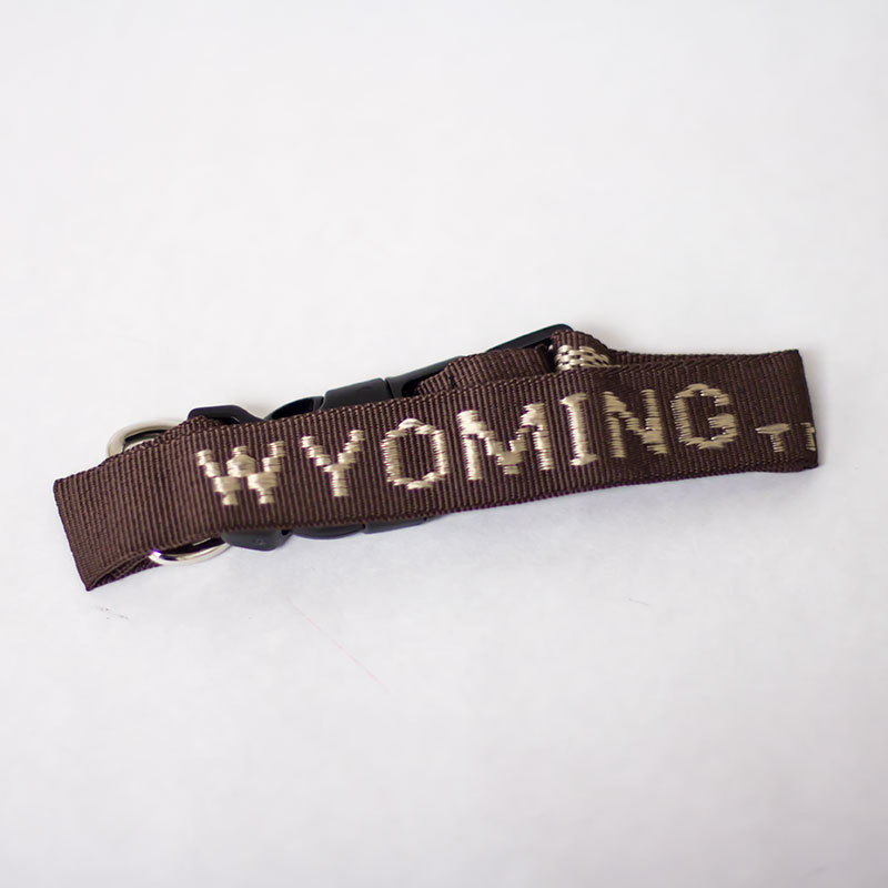 Wyoing Pet Collar
