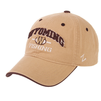 Zephyr® Wyoming Fishing/Hunting Cap
