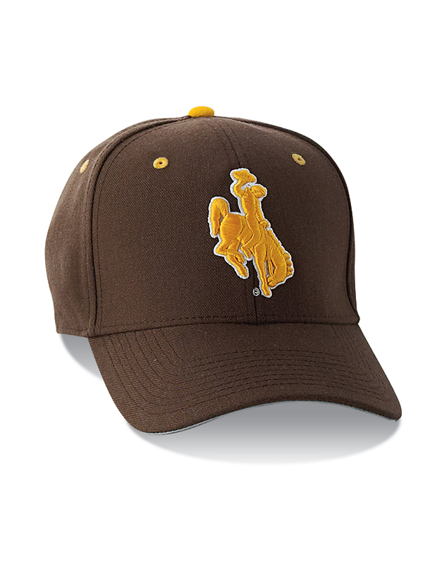 8I. The Game® Wool Bucking Horse Cap (SKU 126837891400)