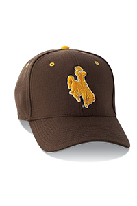 The Game® Wool Bucking Horse Cap