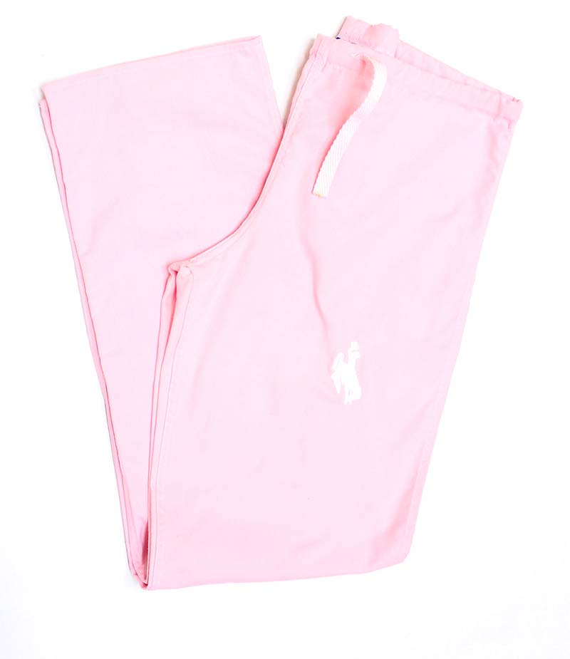 Bucking Horse Scrubs Pant