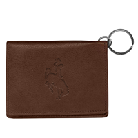 Carolina Sewn Co. Leather ID Holder