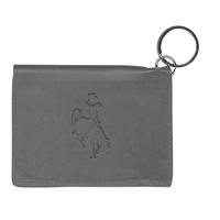 Carolina Sewn Co. Leather ID Holder