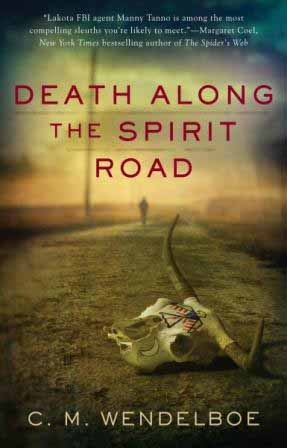 Death Along The Spirit Road (SKU 131741561142)