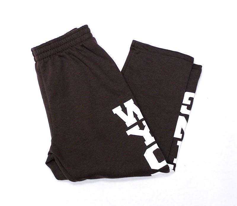 Wyoming Youth Sweatpants