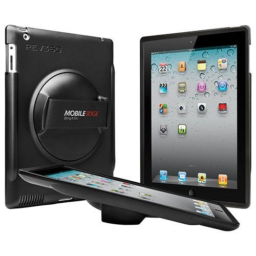 MobileEdge 360 iPad 2&3 Case