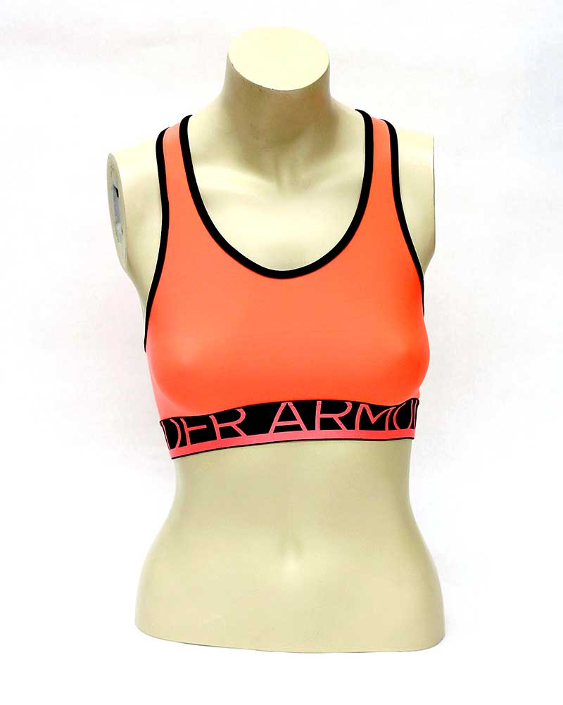 Under Armour Still Gotta Have It Sports Bra