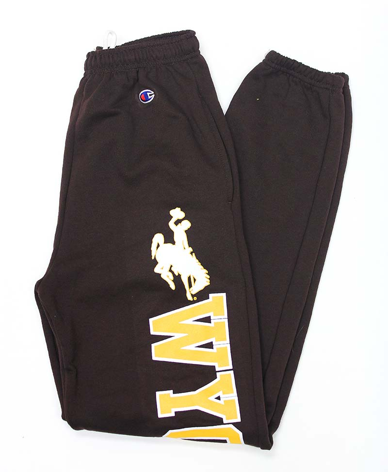 Champion® Banded Bottom Wyoming Sweatpant