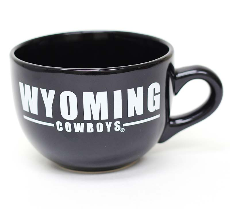 Wyoming Cowboys Amigo Coffee Mug
