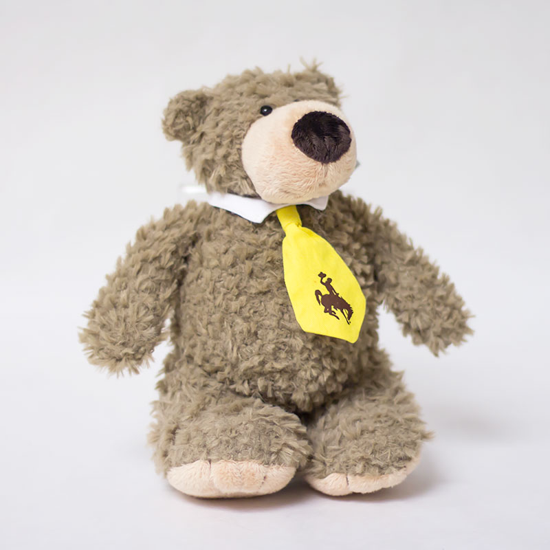 Archie Bear With Tie