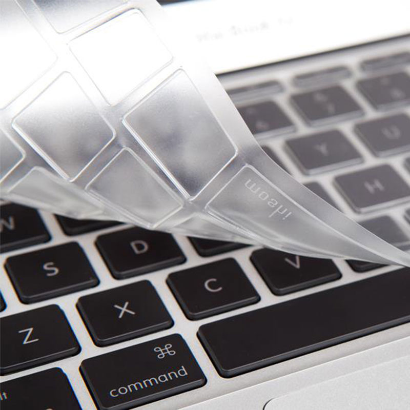 Moshi® Clearguard For Macbook Air 11""