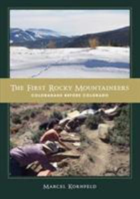 First Rocky Mountaineers