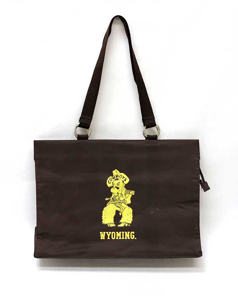 Pistol Pete Wyoming Tote