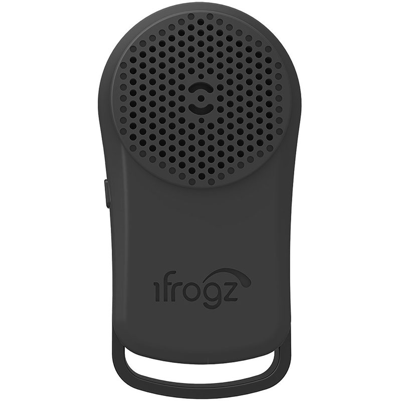 Tadpole Wireless Speaker - Black