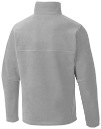 Columbia® Men's Full Zip Fleece Flanker