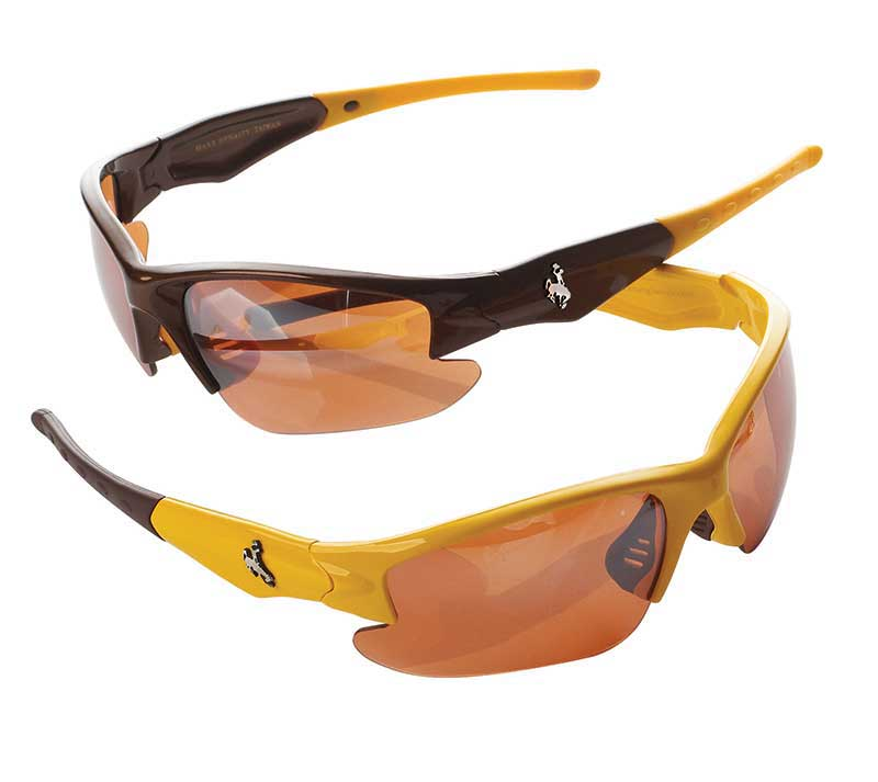 Maxxhd Bucking Horse Sunglasses
