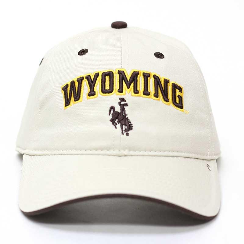 Wyoming Arch Cap   University Store