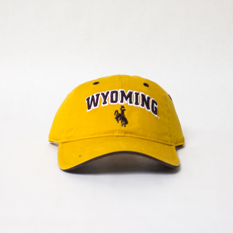 Wyoming Arch Cap | University Store