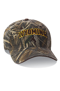 The Game® Wyoming Arch Cap