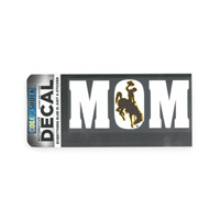 CDI Corp. Colorshock™ Mom Bucking Horse Decal