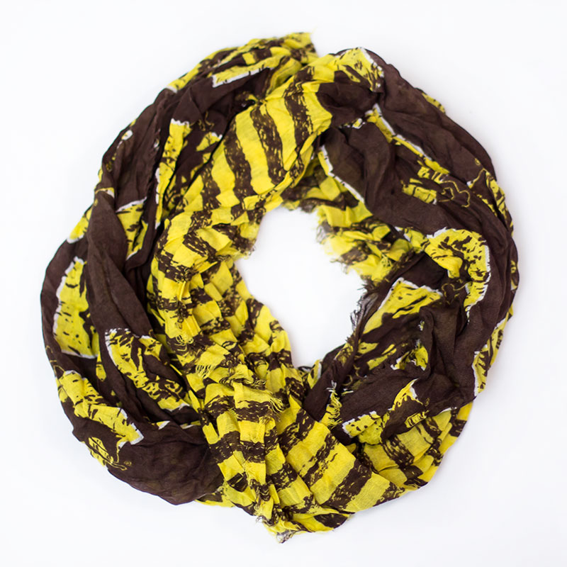 State Pride Infinity Scarf