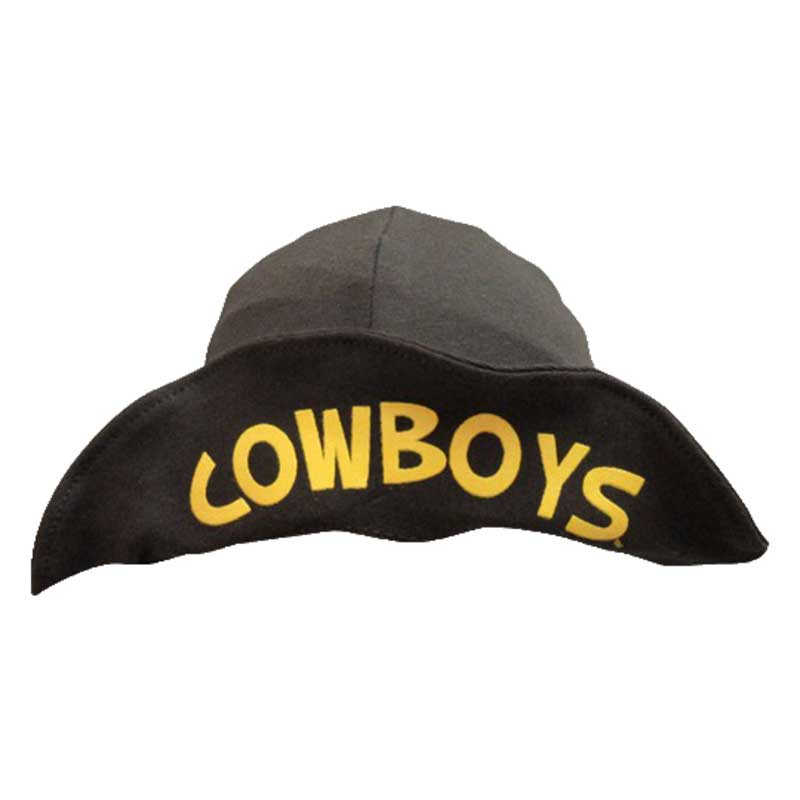 Infant Wyoming Cowboys Sunhat