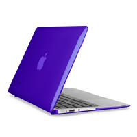 "Speck MacBook Pro 13"" Retina Display SeeThru- Purple"
