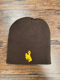 Bucking Horse Everest Beanie