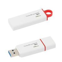 Kingston 32GB DataTraveler USB 3.0 Flash Drive