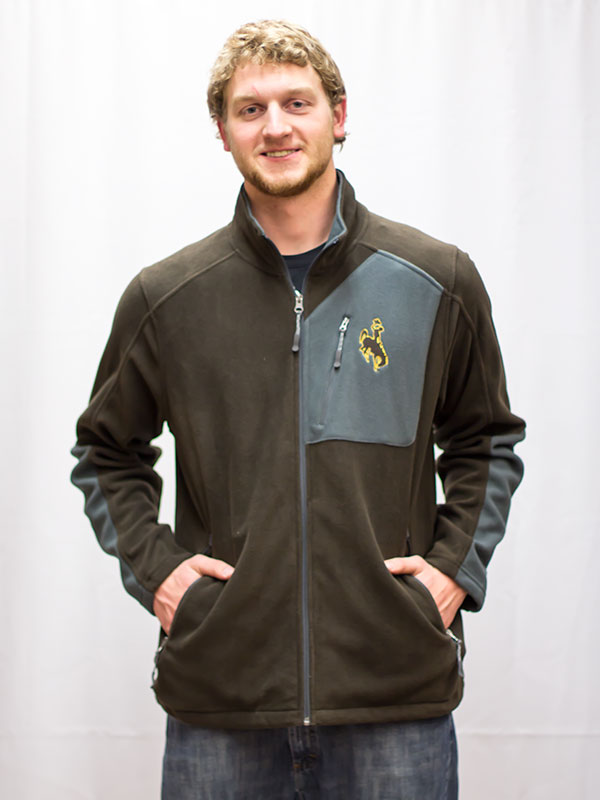 Full Zip Wild Card Jacket