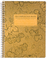 Coilbound Decomposition Book Cascade Hops