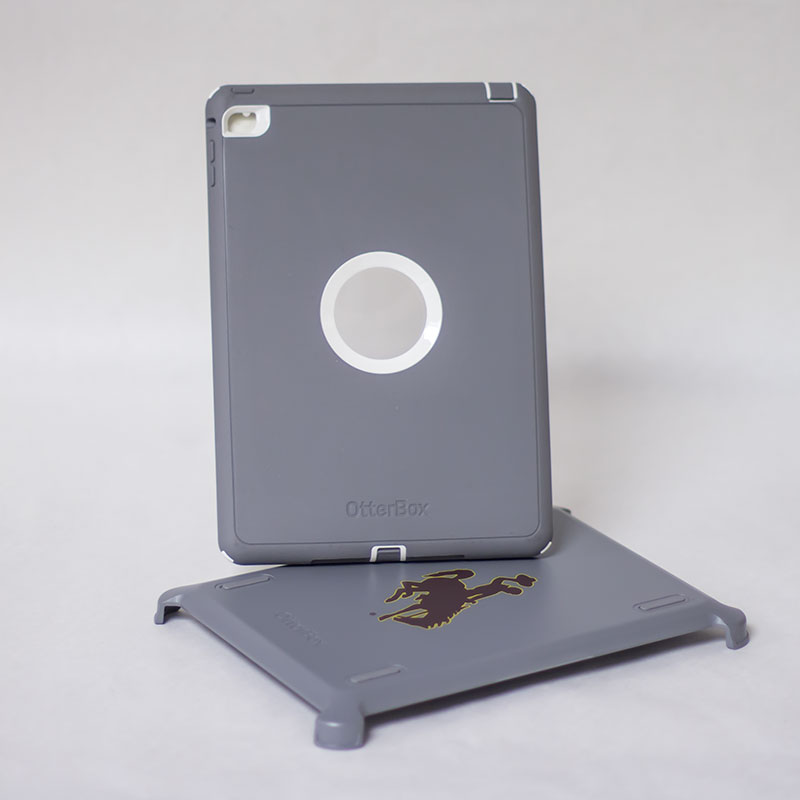 Otterbox iPad Air 2 Case in Glacier