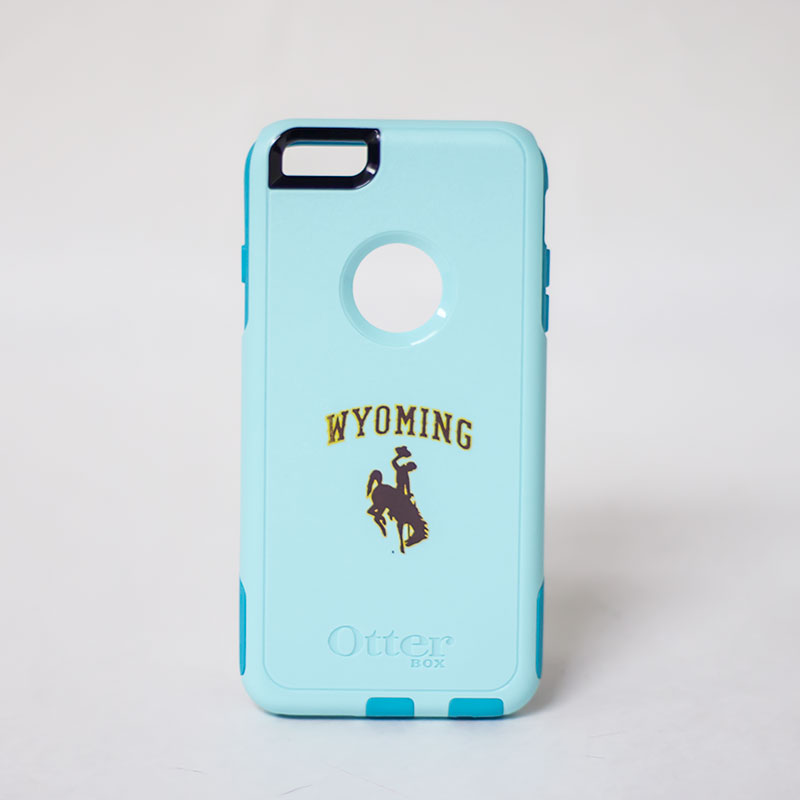Otterbox iPhone 6 Plus Case in Aqua Sky