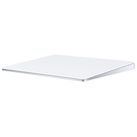 Magic Trackpad 2 in Silver