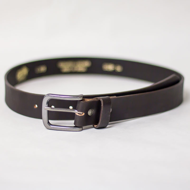 Canyon Outback Brushed Belt