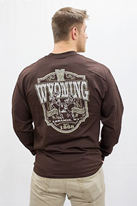 Outdoor Tradition Wyoming Long Sleeve